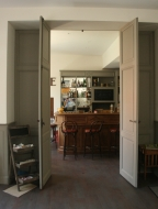 Bar - Vue de l'atelier