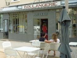 Boulangerie à Lyon