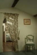 chambre passage